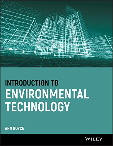 9780471287339: Introduction to Environmental Technology (Preserving the Legacy)