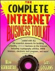 9780471287513: The Complete Internet Business Toolkit