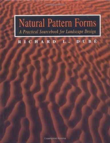 9780471287681: Natural Pattern Forms: A Practical Sourcebook for Landscape Design
