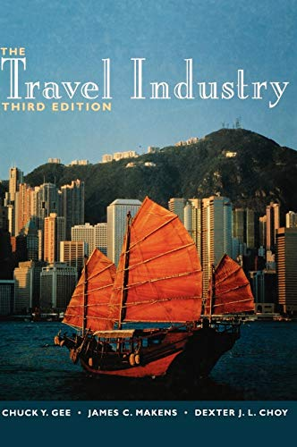 9780471287742: The Travel Industry, 3rd Edition