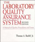 9780471288282: The Laboratory Quality Assurance System: A Manual of Quality Procedures with Related Forms, 2nd Edition