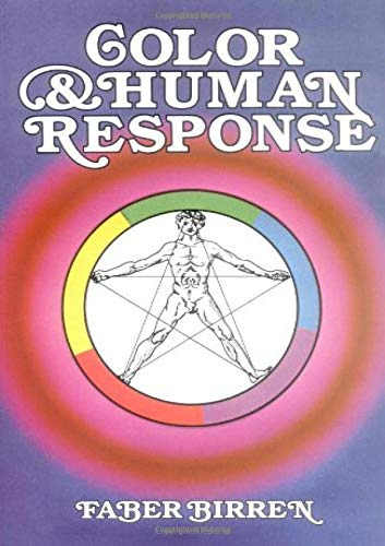 9780471288640: Color & Human Response: Aspects of Light and Color Bearing on the Reactions of Living Things and the Welfare of Human Beings