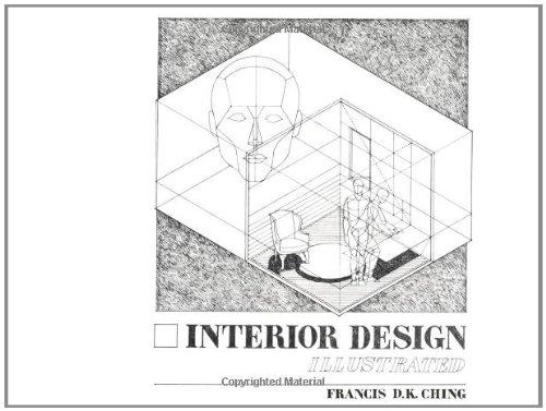 9780471288688: Interior Design Illustrated