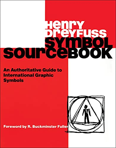9780471288725: Symbol Sourcebook: An Authoritative Guide to International Graphic Symbols