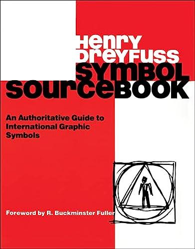 9780471288725: Symbol Sourcebook: An Authoritative Guide to International Graphic Symbols