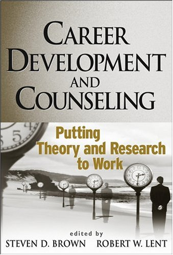 9780471288800: Career Development and Counseling: Putting Theory and Research to Work