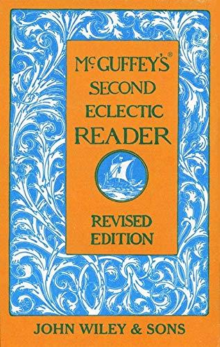 McGuffey's Second Eclectic Reader: McGuffey