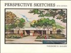 9780471289081: Perspective Sketches, 5th Edition