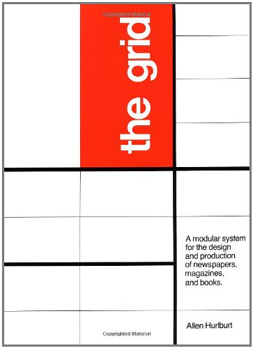 9780471289234: The Grid: A Modular System for the Design and Production of Newpapers, Magazines, and Books
