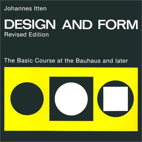 9780471289302: Design and Form
