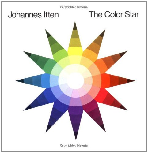 9780471289319: The Color Star Stencils with Booklet