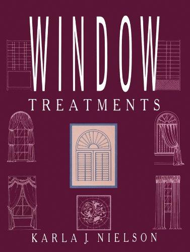 9780471289463: Window Treatments