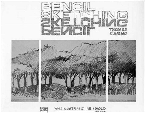 9780471289586: Pencil Sketching