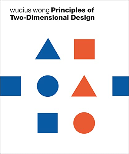 9780471289609: Principles of Two-Dimensional Design