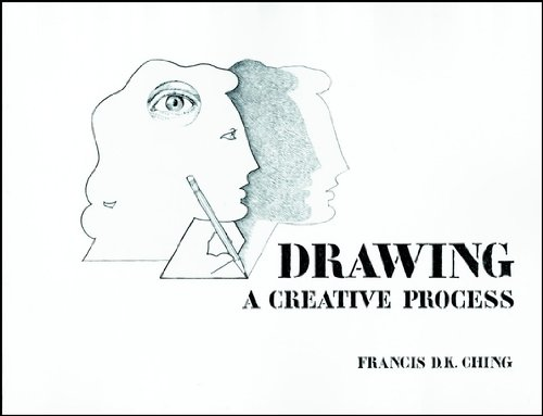 9780471289685: Drawing: A Creative Process
