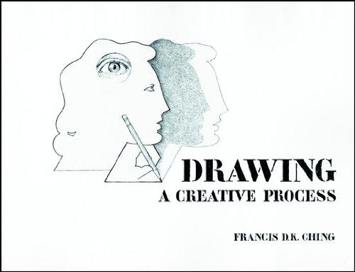 9780471289685: Drawing: A Creative Process