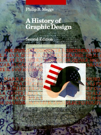 9780471289753: A History of Graphic Design