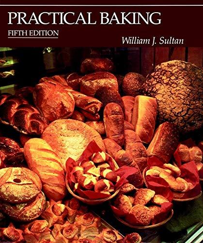 Practical Baking: Sultan, William J.