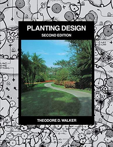 9780471290223: Planting Design