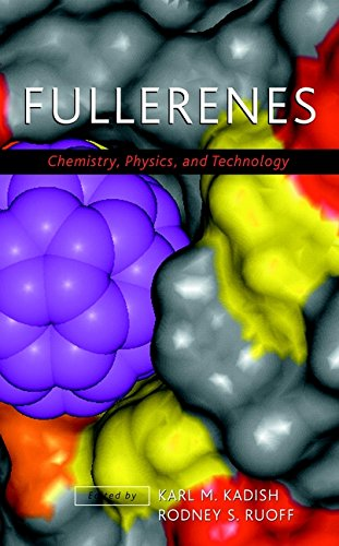 9780471290896: Fullerenes: Chemistry, Physics, and Technology