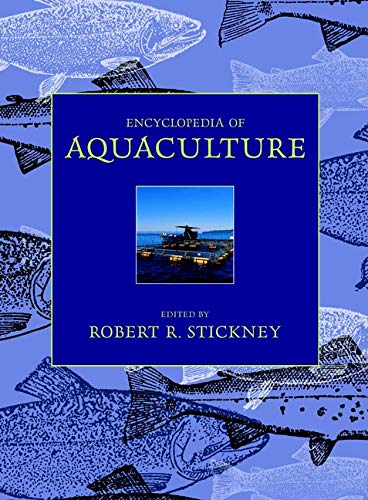 9780471291015: Encyclopedia of Aquaculture