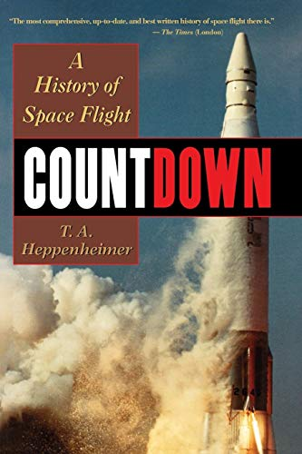 9780471291053: Countdown: A History of Space Flight