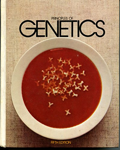 9780471291312: Principles of Genetics