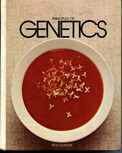 Principles of Genetics: Gardner, Eldon J.