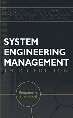 9780471291763: System Engineering Management