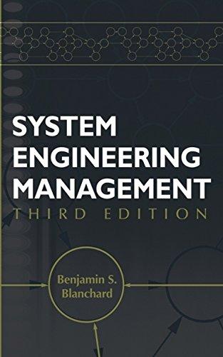 9780471291763: System Engineering Management