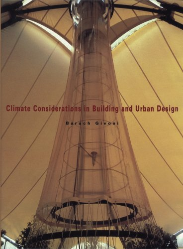 9780471291770: Climate Considerations in Building and Urban Design