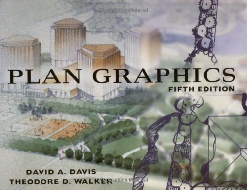 9780471292210: Plan Graphics, 5th Edition