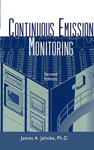 9780471292272: Continuous Emission Monitoring