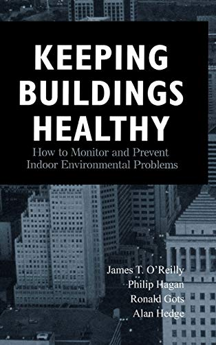 9780471292289: Keeping Buildings Healthy (A Wiley-Interscience publication)
