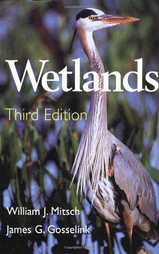 9780471292326: Wetlands