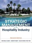 9780471292395: Strategic Management in the Hospitality Industry