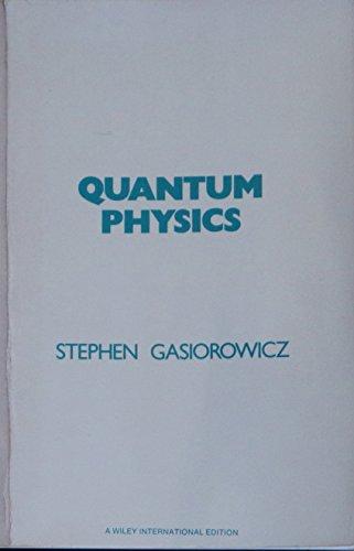 9780471292814: Quantum Physics