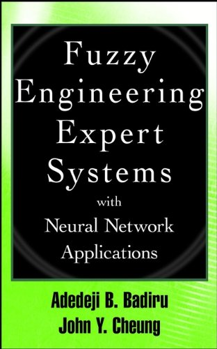 9780471293316: Fuzzy Engineering Expert Systems with Neural Network Applications