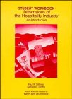 9780471293880: Dimensions of the Hospitality Industry, Student Workbook: An Introduction