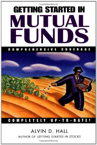 9780471295440: Getting Started in Mutual Funds