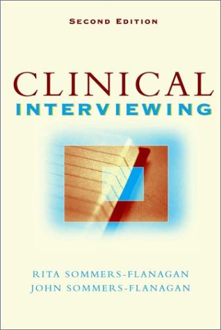 9780471295679: Clinical Interviewing