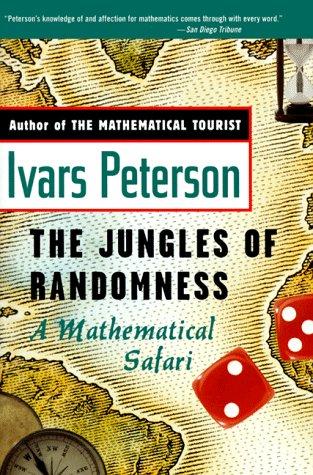 9780471295877: The Jungles of Randomness: A Mathematical Safari