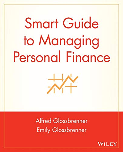 9780471296041: Smart Guide to Managing Personal Finance (The Smart Guides Series)