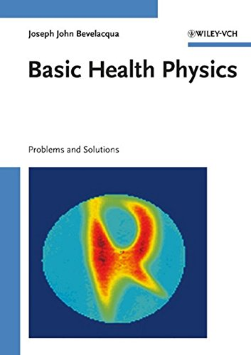 9780471297116: Basic Health Physics: Problems and Solutions