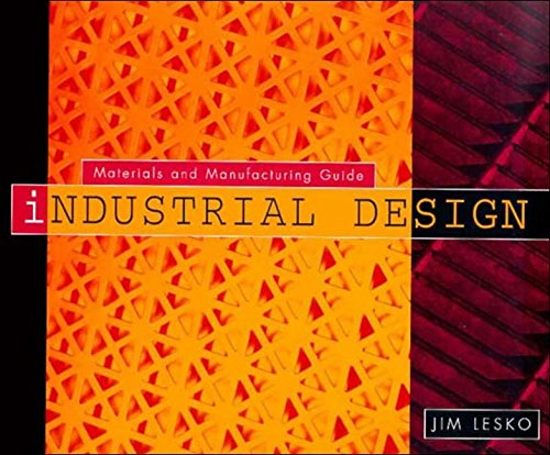 9780471297697: Industrial Design: Materials and Manufacturing