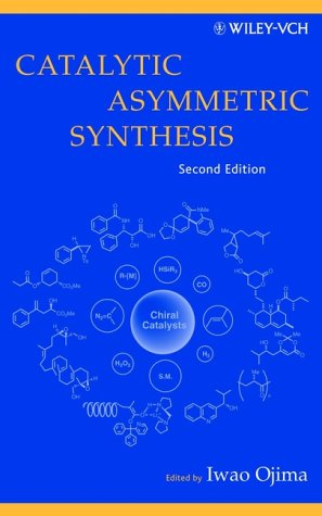 9780471298052: Catalytic Asymmetric Synthesis, Second Edition