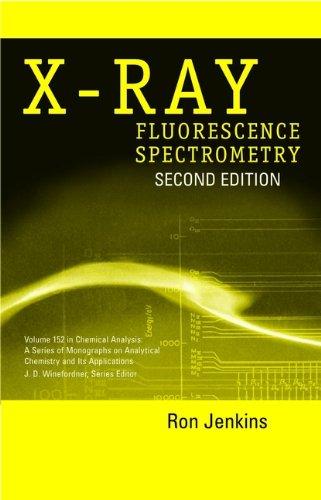 9780471299424: X-Ray Fluorescence Spectrometry