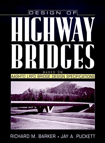 9780471304340: Design of Highway Bridges: Based on AASHTO LRFD, Bridge Design Specifications