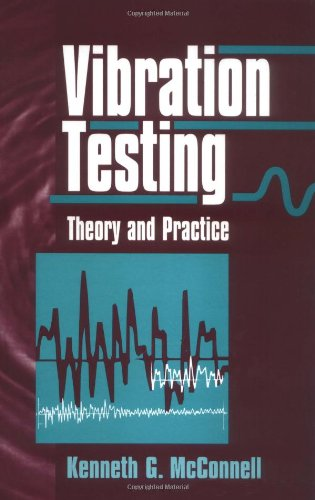 9780471304357: Vibration Testing: Theory and Practice
