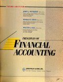 9780471304937: Principles of Financial Accounting Chapters 1-20